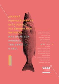 Caaz // Faz bem feito - Álvaro Guimarães   Copywriter