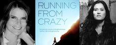 NAMI   Mariel Hemingway Focuses on Family's History of Mental Illness in Running From Crazy