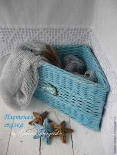 Купить Короб плетены