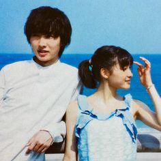 Kento Yamazaki x Tao Tsuchiya