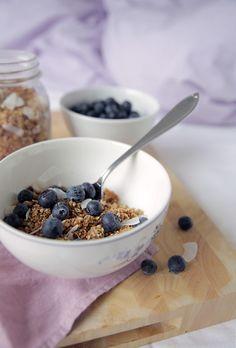 Kiitos hyvää - blogin aamiaisreseptit
