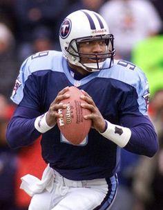 Former NFL Star Steve McNair Killed in Tennessee