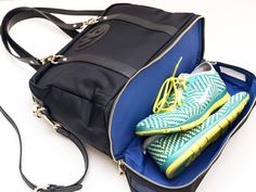 12453f544657 This Is the Only Bag You ll Ever Need to Bring to Work Work Purse