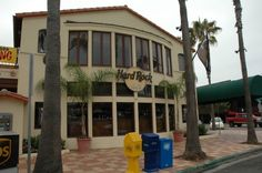 Hard Rock Cafe - La Jolla (San Diego)