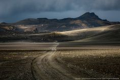 Interior | Iceland | Landscape | Nature | Travel | Island | Mountains