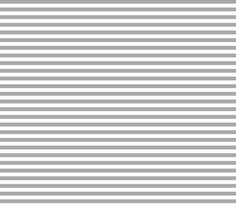 stripes grey and white fabric by misstiina on Spoonflower - custom fabric