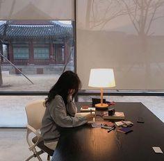 Ulzzang Girl Fashion, Style Ulzzang, Ulzzang Korean Girl, Boy Fashion, Trendy Fashion, Studyblr, Korean Aesthetic, Aesthetic Girl, Cozy Aesthetic