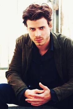 francois arnaud- probably my favorite boy ever.