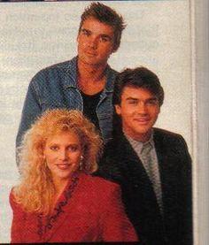 Decker, Dawn & Ned