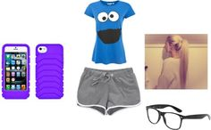 """Untitled #207"" by miaandrews on Polyvore"