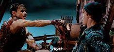 Harry e ben Descendants Videos, Disney Descendants Movie, Descendants Characters, Disney Descendants 3, Disney Xd, Disney Memes, Thomas Doherty Descendants, Harry Hook, Down To The Bone