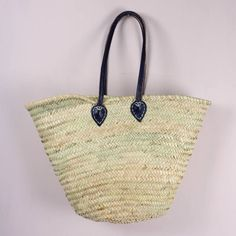 Souk Shopper Basket