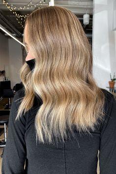 Brown Hair With Blonde Highlights, Warm Blonde, Cool Blonde, Hair Highlights, Medium Hair Styles, Natural Hair Styles, Long Hair Styles, Long Bronde Hair, Hair Questions