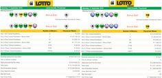 Latest #SouthAfricanLottoResults & #SouthAfricanLottoplusResults| 17 September 2016  http://www.onlinecasinosonline.co.za/online-lottery-directory/lottery-results-south-africa/south-african-lotto-lotto-plus-result-17-september-2016.html