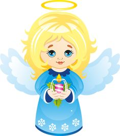 Cute angel clip art baby angels cartoon clipart angels - Clipartix