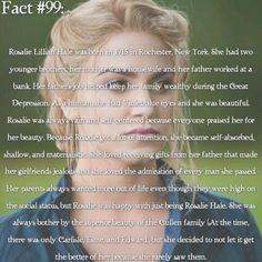 Twilight fact                                                                                                                                                     More