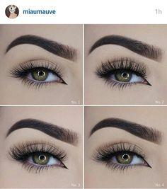 0049b910c6e 18 Best Falsies❤ images in 2016 | Makeup tips, Beauty, Beauty makeup