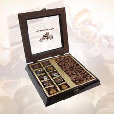 Coated Raisin and Chocolate Medley