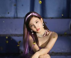 Find images and videos about kpop, twice and nayeon on We Heart It - the app to get lost in what you love. Kpop Girl Groups, Korean Girl Groups, Kpop Girls, Nicole Kara, Girls Party, Nayeon Twice, Im Nayeon, Extended Play, Soyeon