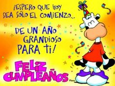 Birthday Poems Happy Messages Cards In Spanish Gabi