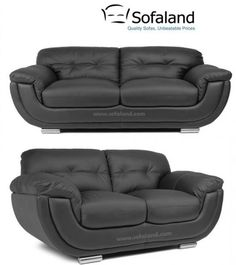 Sofaland introduces a new occasional furniture range to compliment the leather sofa range. #corner_settee