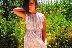 Kitipongo dress S/S 2014