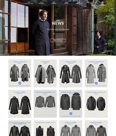 Shop #Design Agency #ecommerce #Products #Dropshipping #Fashion #Style #Coats #Coat #Menswear #Womenswear