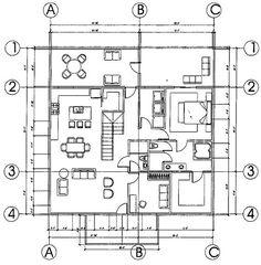 Stock Barndominium floor Plans   Barn Floor Plans   Ready-to-Build Barns Metal Homes Floor Plans, Metal Building House Plans, Unique Floor Plans, House Floor Plans, Custom Home Plans, Custom Homes, Quonset Hut Homes, Luxury Homes Exterior, Barns Sheds