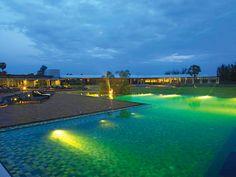 Pondicherry Swimming pool