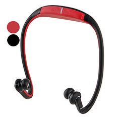 Fones Estéreos Bluetooth (Várias Cores) – BRL R$ 60,24
