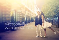 Photography Web Design Tips
