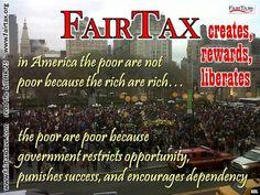Why FairTax?