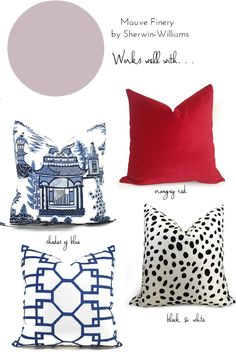 3 Paint Colors I Thought I'd Never Use. . . - Emily A. Clark