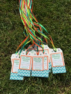 Girls on the Run practice 5k medals