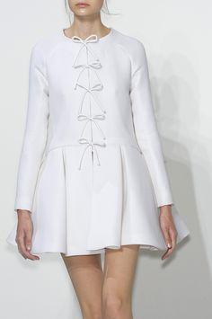 Valentino Fall 2010 Couture by Maria Grazia Chiuri and Pier Paolo Piccioli