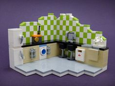 Domestication, Contemplation, Relaxation | The Brothers Brick | LEGO Blog