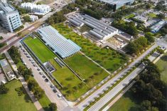 Gallery of Kimbell Art Museum Expansion / Renzo Piano Building Workshop - 31