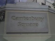 CANTEBURY SQUARE   StoneCast