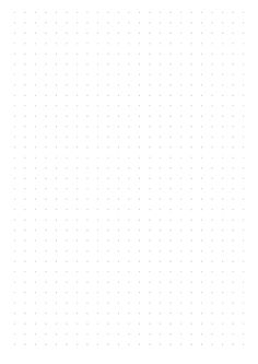 Printable Dot Grid Paper Template with inch square. Great choise for bull. Bullet Journal Grid Paper, Bullet Journal Inspiration, Journal Ideas, Grid Wallpaper, Aesthetic Iphone Wallpaper, Paper Wallpaper, Grid Paper Printable, Journal Template, Note Paper