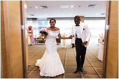 Stylish bride and groom, modern bride and groom | White-and-Dusky-Pink-Wedding-by-Cristina-Rossi-Photography-www.nubride.com_0813.jpg | beautiful bride | beautiful black bride