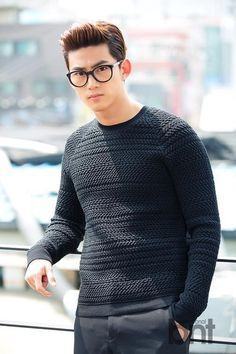 Taecyeon <3