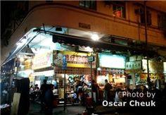 Hong Kong's Restaurant Culture
