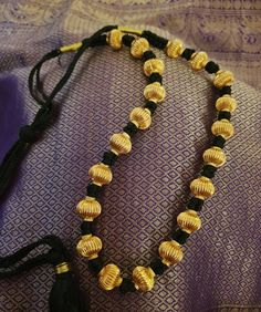 Fancy Jewellery, Bead Jewellery, Gold Mangalsutra Designs, Gold Ring Designs, Ankle Jewelry, Gold Jewelry Simple, Gold Models, Handmade Jewelry Designs, Emerald Jewelry
