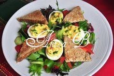 Scarsdale Diet Recipes