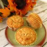 Brown Sugar Muffins Recipe