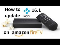 How to install Kodi 16 to your Fire Stick or Fire Tv without a PC Easiest method ever - YouTube