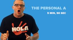 The personal a has no English counterpart. It's just something you have to get use to. In this quick video, you'll not only see how to use the personal a. But when to use it. And when NOT to use it. Free Practice Resources: Practice Worksheet: The Personal A Answer Key: The Personal A Related Videos: Direct Object Pronouns 2 Magic Travel Spanish Word: A & De The Only Two Contractions In Spanish Speak in the Future Without More Conjugation