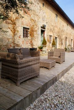 Country house in Tuscany