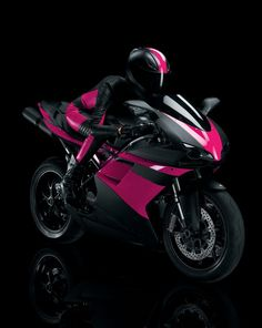 Ducati... I want this! Too bad I could never with my little one.