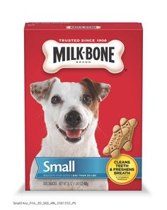 Milk Bone Biscuit Original Flavor For Small Dogs 24 Oz > Quickly view this special dog product, click the image : Dog treats